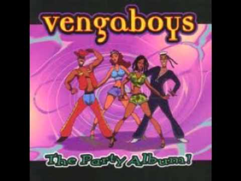 Boom Boom Boom Boom - Venga boys [lyrics in description]