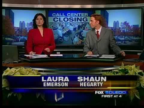 Local Verizon call center to close