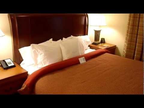 Homewood Suites Miami Airport West Studio Room Tour