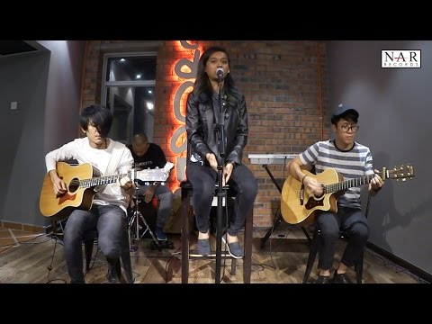 iamNEETA - Sakit (Promo Tour) Red Card Cafe Bangi