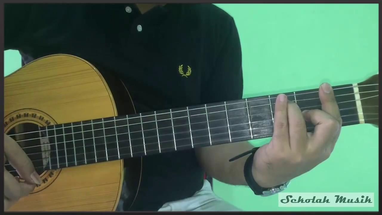 belajar chord kunci gitar 7 dominan seven lengkap youtube. Black Bedroom Furniture Sets. Home Design Ideas