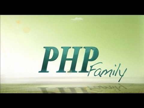 PHP Family - Corporate Video