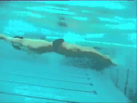 Ian Thorpe Incredible slow motion