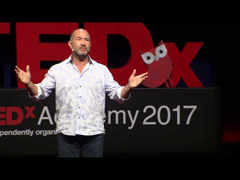 Social Plastic is a new currency | David Katz | TEDxAcademy