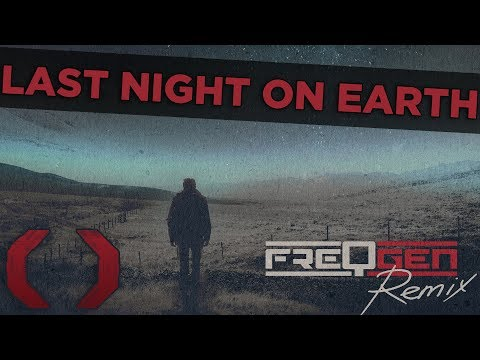 Celldweller - Last Night on Earth (FreqGen Remix) Mp3