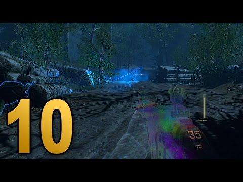 Advanced Warfare Walkthrough - Mission 10 - BIO LAB (Call of Duty Campaign Let's Play)