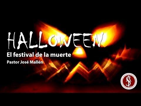 Halloween - El festival de la muerte - Lenguaje de señas
