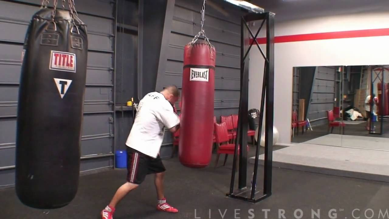 MMA Punching and Heavy Bags - Punching Bag Reviews com