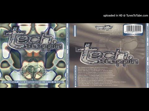 HYDRO (Ed Rush & Pete Parsons) - The Zone (Techsteppin' / Emotif)