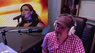 Nightwish - Ghost Love Score (Floor) Reaction and Comparison
