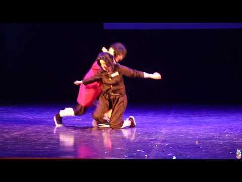 Шинобу Кочо, Гию Томиока - Клинок, рассекающий демонов (Групповое дефиле) - Fuyu no Сosplay 2019