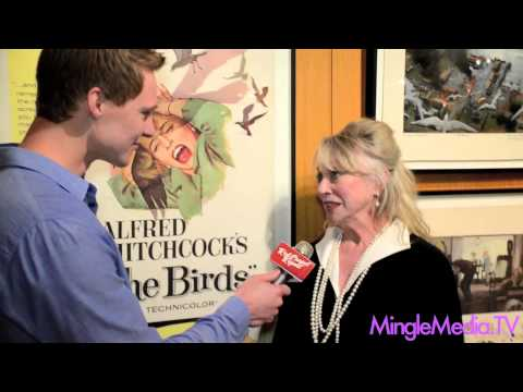 Veronica Cartwright at the Academy's Screenings of Universal's