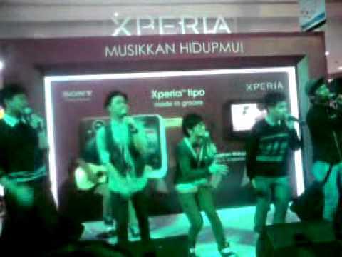 5 ROMEO - DIA MILIKKU (live at BIP Bandung 16-Sept-2012)