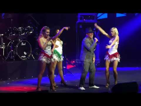 Lou Bega - live@Full Concert - Kaunas 2017