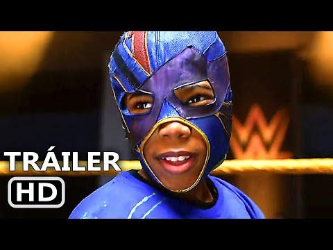 LA PELEA ESTELAR Tráiler Español Latino SUBTITULADO (2020) WWE, The Miz