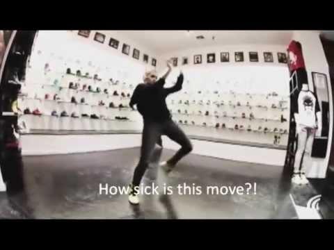 Alyson Stoner Dance (totally sick)