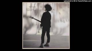 The Cure - Boys Don't Cry [Extended 12'' Dance Version]