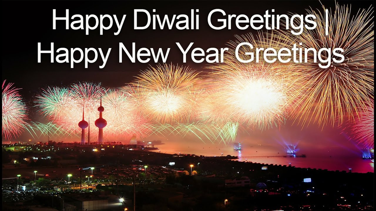 Happy New Year Diwali Wishes 37