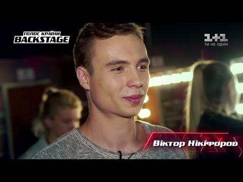 Виктор Никифоров рассказал, почему выбрал тренером Сергея Бабкина