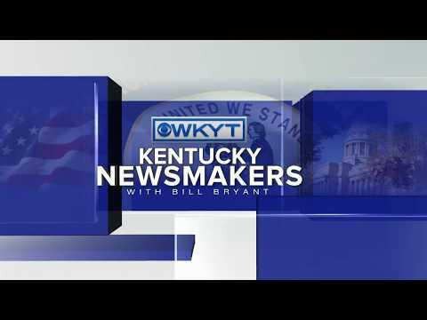 Kentucky Newsmakers 9-3- 2017