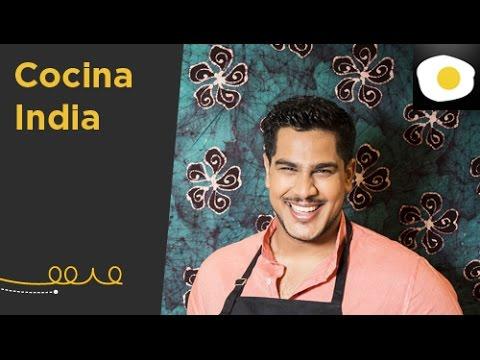Descubre Cocina India | Canal cocina