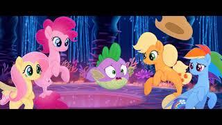 """Трейлер """"Мой маленький пони"""""""