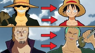 Neue ÄRA, Shanks Crew, zukünftige TODE - XXL One Piece Podcast