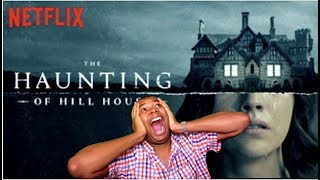 The Haunting of Hill House Episodes 1&2, Walking Dead Season 9 Episode 3 Recap, Review & Roast