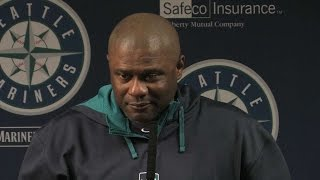 McClendon discusses the loss to the Orioles