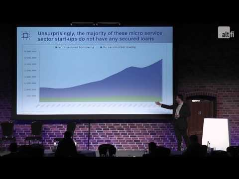 Measuring Risk: Gareth Rumsey (Experian) - AltFi European Summit 2015
