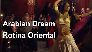 Arabian Dream - Rotina Oriental | Aline Mesquita Dança do Ventre | Porto Alegre - RS