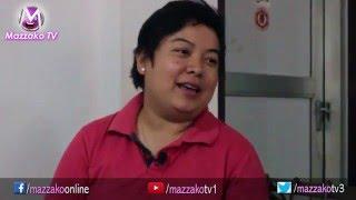 Mazzako Interview with Nilu Doma Sherpa || Movie - How Funny || Mazzako TV