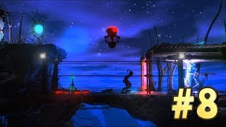 Прохождение Oddworld: New 'n' Tasty: Зона свободного огня, Зулаг 1