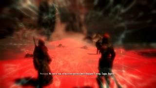Скачать Skyrim свиток Дракон бой с Алдуином