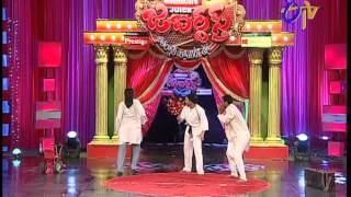 Jabardasth - Sudigaali Sudheer Performance On 24th October 2013