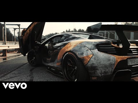 UNAVERAGE GANG -  CHERNOBYL | CAR VIDEO BY @The Cars