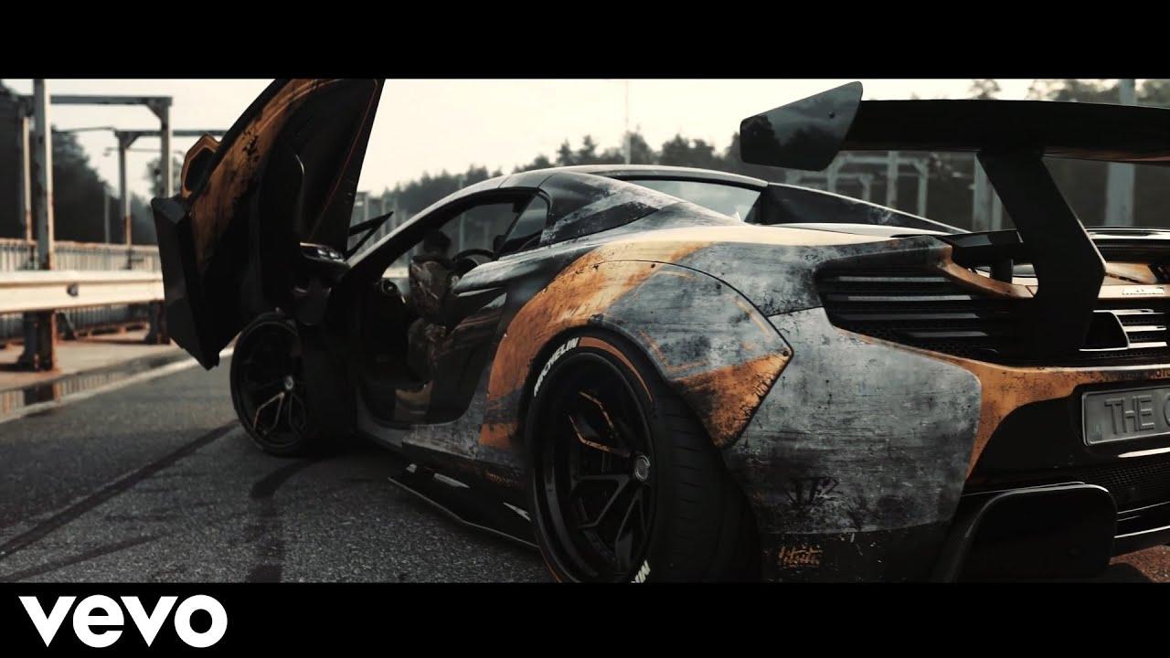 UNAVERAGE GANG -  CHERNOBYL | CAR VIDEO