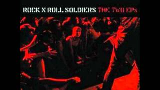 Watch Rock n Roll Soldiers Barbarian video