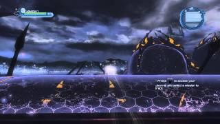 DCUO - Dire Warnings Part 1 Briefings Gotham