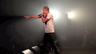 Rim'K - Live @ Les Mureaux (20/10/12) [Officiel]