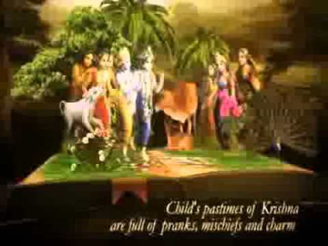 Sri 'krishna' janamastmi happy birthday