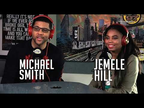 ESPN Anchor Michael Smith breaks his silence on Jemele Hill exit