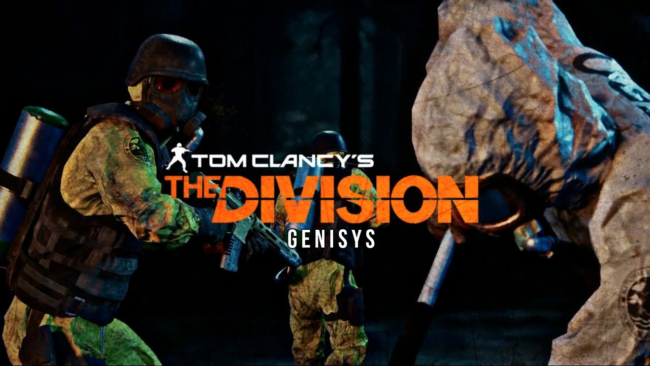 'Tom Clancy's The Division 2' hands-on preview