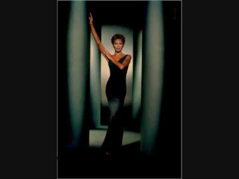 "Whitney Houston sings ""Stormy Weather"" LIVE"