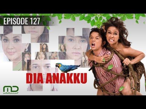 Dia Anakku - Episode 127