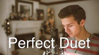 Perfect Duet (with Beyoncé) - Ed Sheeran (Cover)