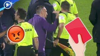 Franck Ribéry lourdement sanctionné après son coup de sang | Revue de presse