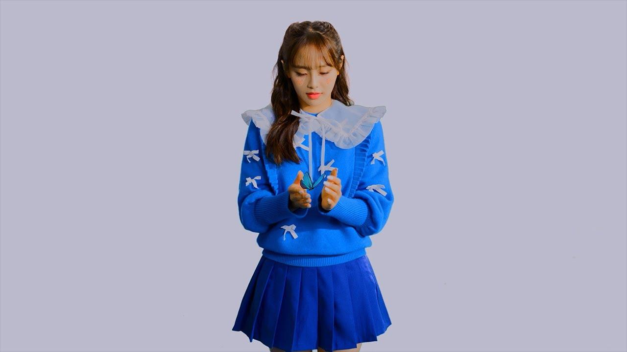 "Download [MV] LOONA (今月の少女) ""HULA HOOP"""