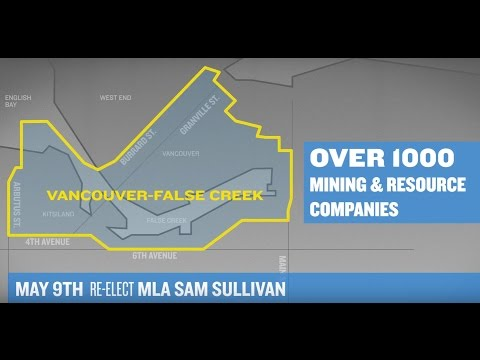 Our Riding is home to over 1,000 mining and resource companies
