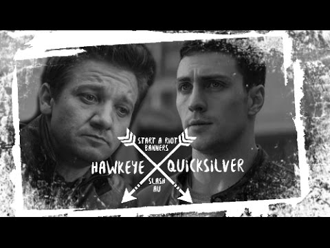 | ➵ Hawksilver ↯ Start a Riot | from YouTube · Duration:  1 minutes 22 seconds